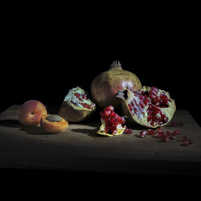 Umit Catak nature morte